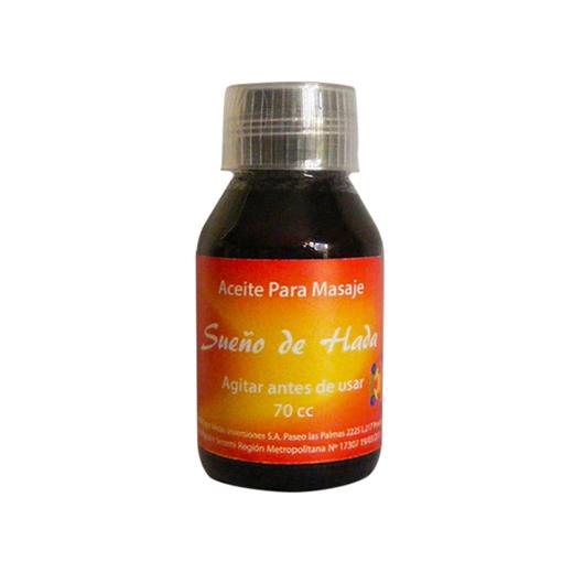 Aceite para masajes Sueño de Hada