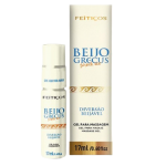 Lubricante comestible beso griego